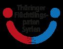 Thüringer Flüchtlingspaten Syrien e.V. Logo